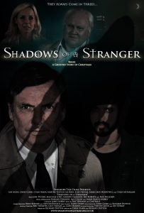 Shadows of a Stranger film poster